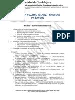 Temario EGTP- Bibliografía