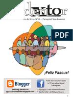 Redentor 48 PDF