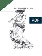 Antropología griega arcaica