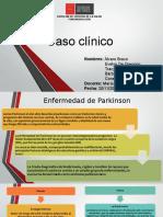Final Caso Parkinson