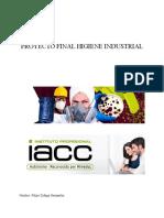 Proyecto Final Higiene Indutrial