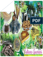 Cultura Guarani - Lamina EIB