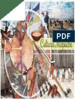 Cultura Mapuche - Lamina EIB