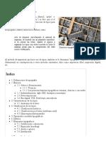 Tipografía - Tipografía a La Tarea u Oficio e Industria Que Se Ocupa de La Elección