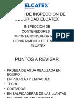 Manual de Inspeccion Contenedores