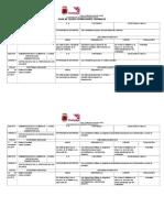 Plan de Clases Operaciones Contables Noviembre 2015