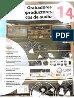 Tema14_Grabadores y Reproductores Analógicos de Audio