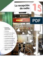Tema15_La Recepción de Radio