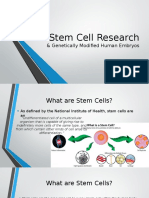 stem cell final project
