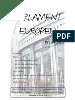 Parlament Europeu-MMadrona
