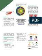 Leaflet Bronkhitis