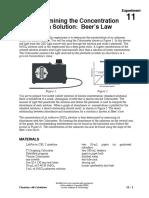 Vernier Act33 Beerslaw