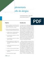 Dieta complementaria y desarrollo de alergias.pdf