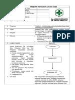 Bab 9 9.2.2.4 Prosedur Penyusunan Layanan Klinis