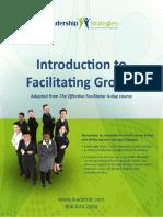 WEBINAR Facilitating GroupsMW