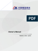 User Manual of 4th Control System