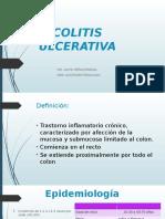 Colitis Ulcerativa Expo Defn