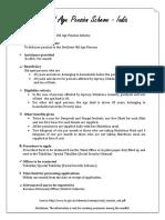 PENSION SCHEMES  for Senior Citizen, Widow & Handicapped.pdf