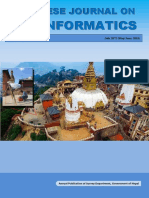 Nepalese Journal on Geo-informatics Number 14