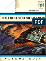 Jean-Louis Le May & D. Le May - Les Fruits Du Metaxylia