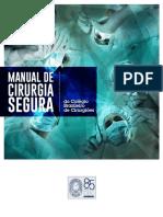 Manual Cirurgia Segura