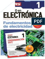 ELECTRONICA CURSO DIGITAL FASCICULO 1