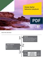 Report Telecoms - EY - 2015 - Global Telecoms Digital Playbook