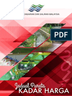 Buku Purata Kadar Harga 2014