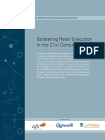 Report Retail - Deloitte - 2015 - Global Powers of Retailing