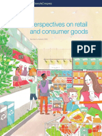 Report Retail - McKinsey - 2015 - Perspectives on Retail and Consumer Goods