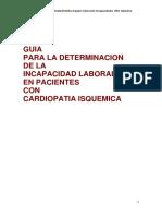 131004 Drvicente Guia Para Valorar Capacidad Cardiopatias