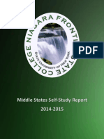 nfsc middle states self study report