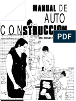 Manual Autoconstruccion