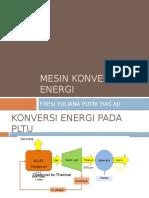 Konventer Energi