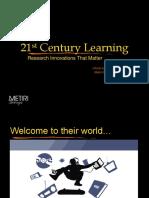 21st century learning part 2 presentation
