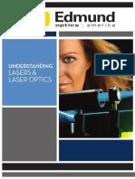 Understanding Lasers and Laser Optics