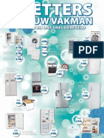 Pro-Service Ulft Folder mei-juni 2010