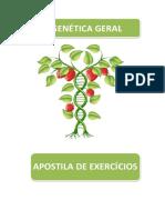 Apostila de Exercícios Genética Geral (1)