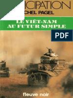 Michel Pagel - Le Viet-Nam Au Futur Simple