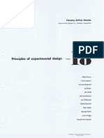 18. Principles of experimental design.pdf