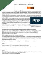 2º SIMULADO pré-ténico 2014.docx