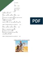 Botones Letra Quijote