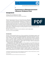 Women's Empowerment or Disempowernent through Microfinance_Bengladesh.pdf