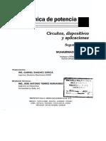 Electrónica de Potencia Rashid español .pdf