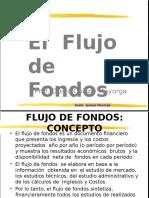 9.0.- El Flujo de Fondos 0015