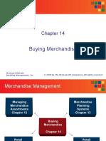 Buying Retail Merchandise