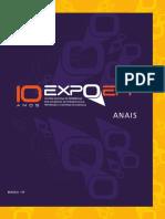 Anais da 10ª Expoepi (2010)