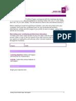 Self-neglect - Portfolio Pages