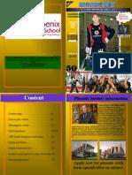 Magazine Cericket 2010