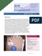 Nieuwsbrief Fiscaal 2016 Editie 2